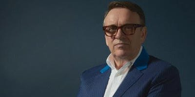 Lyric-writing: A one-day workshop with Chris Difford