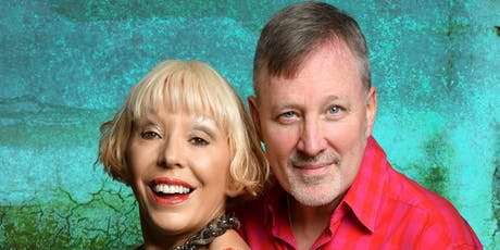 "Barb Jungr & John McDaniel ""Float Like A Butterfly - The Songs of Sting"" tickets"