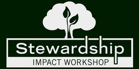 Stewardship Impact Workshop | Bolton, UK tickets