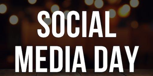 Social Media Day Celebration 2019! #SMDayCincy