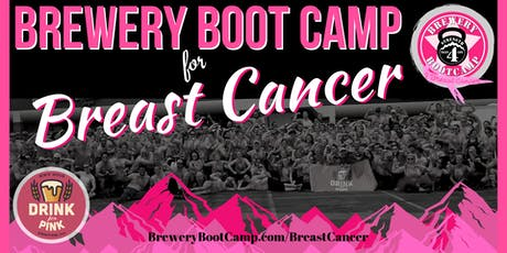 Brewery Boot Camp for Breast Cancer 2019 tickets