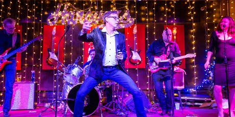 The Presley Project (Elvis Tribute Band) tickets