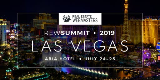 REW Summit 2019 + ICLV Combination Ticket