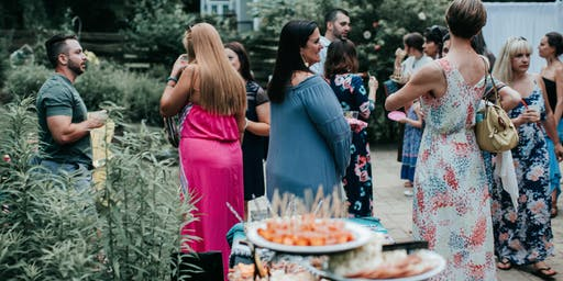 Early Bird Price-2nd Annual Summer Solstice Garden Party