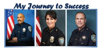 My Journey to Success - Southbay Chiefs' Panel Discussion