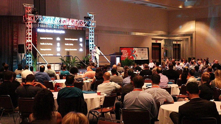 Tech Coast Conference 2020 image