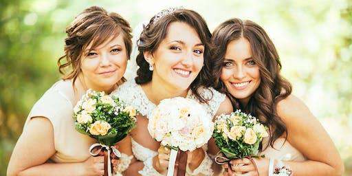 Hinchingbrooke House Wedding Spectacular