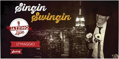 Singing Swingin - Live at Jazzino