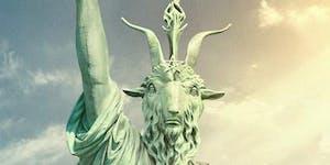 Sundance at 3S Artspace: Hail Satan