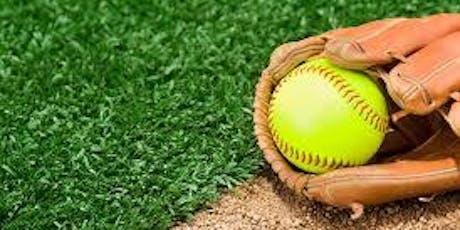 OTHS Softball Youth Clinic (Grades 4th-9th)- Summer 2019 tickets