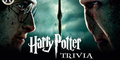 Harry Potter Movie Trivia at Growler USA Indian Trail
