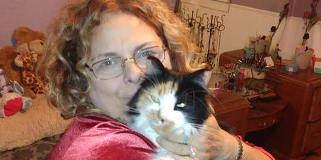 A Night with Pet Psychic & Animal  Communicator Laura Moody tickets
