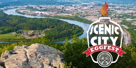 Scenic City EggFest  tickets