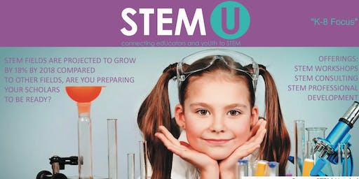 STEM Mania Summer Camp Y.O.U