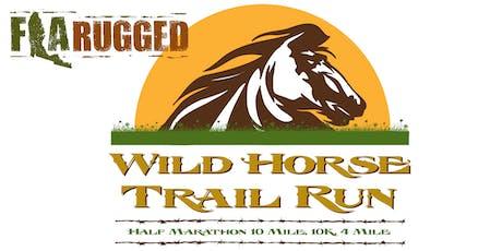 Wildhorse 1/2 Marathon, 10M, 10K, 4M - November 3, 2019 tickets