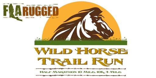 Wildhorse 1/2 Marathon, 10M, 10K, 4M - November 3, 2019