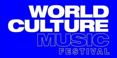 World Culture Music Festival - Larry June and friends at Vanguard