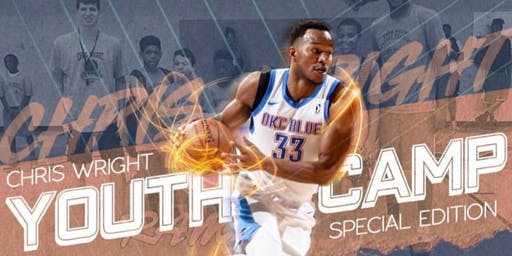 Chris Wright Youth Camp