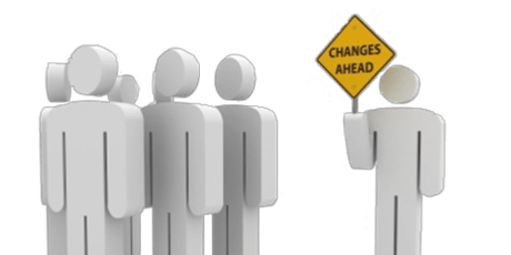 Change Management - Success Omaha Instructor-Led Class tickets