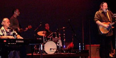 Sylvester Manor Creekside Concert: Kerry Kearney Band and the Unsung Heroes