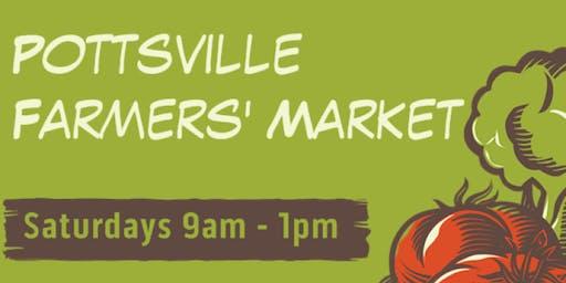 Pottsville Farmers' Market