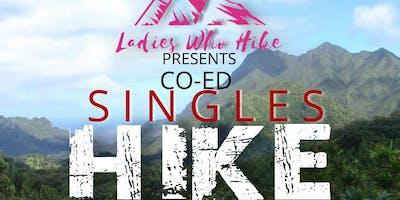 Co-ed Hike: Singles Edition