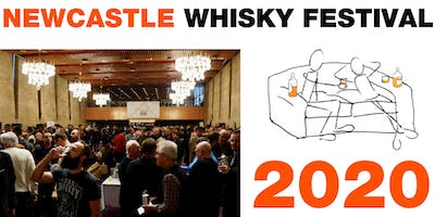 Newcastle Whisky Festival 2020