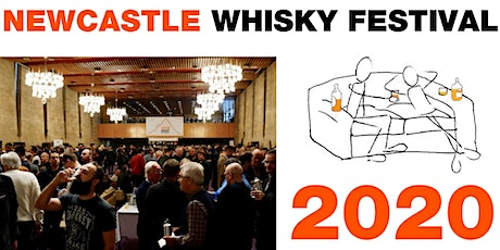 Newcastle Whisky Festival 2020 tickets