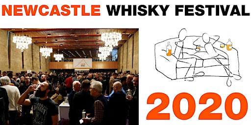 Newcastle Whisky Festival 2020