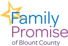 Family Promise of Blount County logo