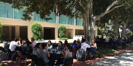 2019 UC Irvine SoCal Undergraduate Research Symposium tickets