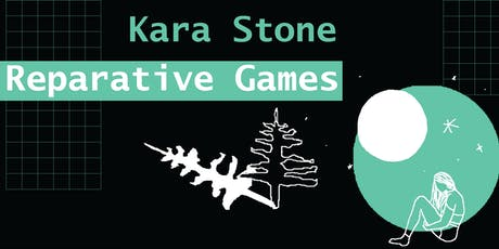 Reparative Games: Mental Illness & Game Art tickets