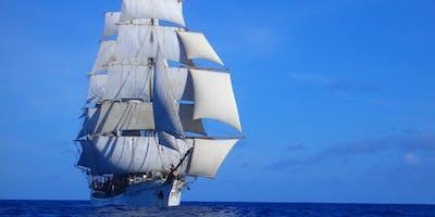 TALL SHIPS CHALLENGE® ONTARIO