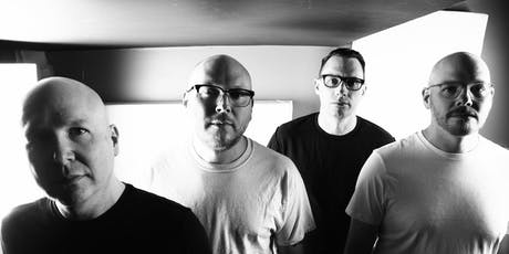 Smoking Popes / The Ataris / The Beyonderers tickets