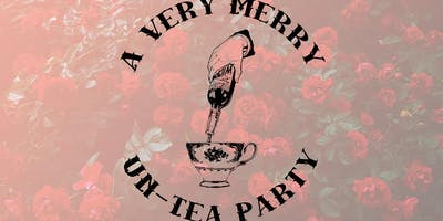 A Very Merry Un-Tea Party Fundraiser
