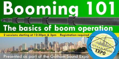 Gotham Sound and Communications, Inc  Events   Eventbrite