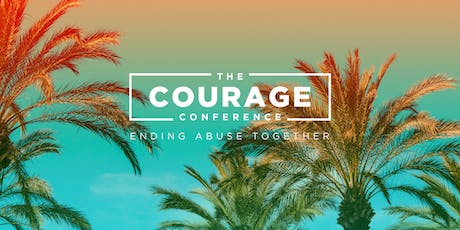 The Courage Conference 2019 tickets