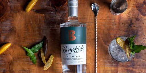 Meet the Distiller // Brookies Gin