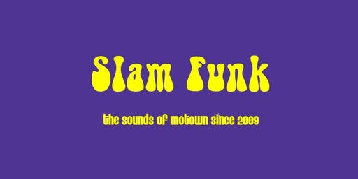 Slam Funk at BeachFest 2019!