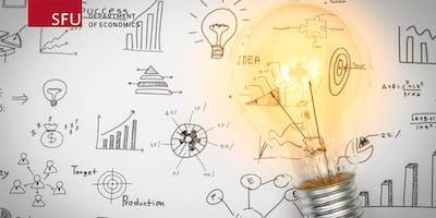 Economics MA Skills & Abilities Workshop