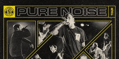 Stick To Your Guns @ The Orpheum