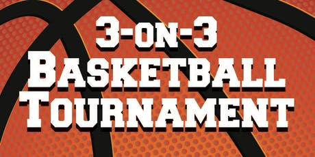 The ROC Foundation 3-on-3 Charity Basketball Tournament tickets