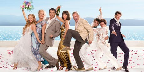 Bolton Arena's Outdoor Musical Movies Weekend - Mamma Mia  tickets