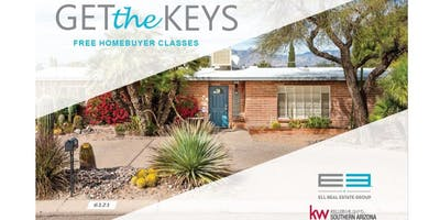 Get the Keys - Free Class for Homebuyers
