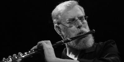 Lew Tabackin Trio