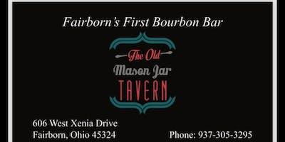 The Old Mason Jar Tavern Block Party!