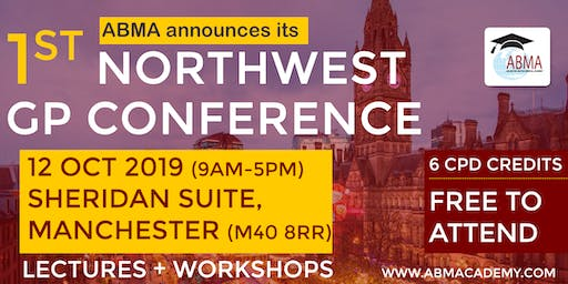 First Northwest GP Conference