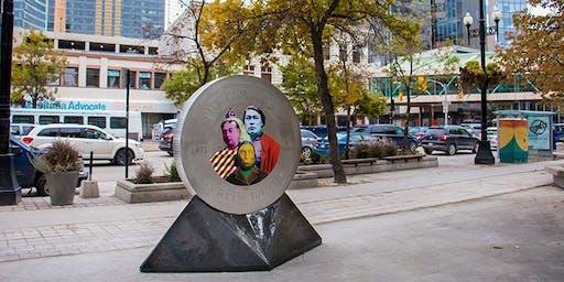 Art Walk: Downtown & West End - August 25