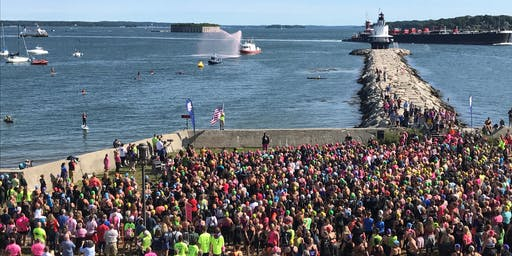 Tri for a Cure Volunteer Opportunities - 2019