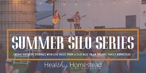 Summer Silo Series :: 2019 Season Pass